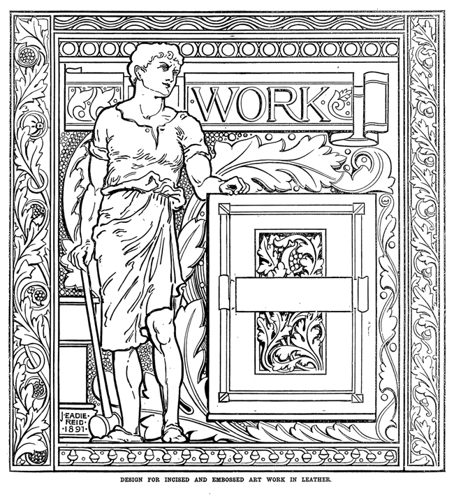 WORK No. 156 - Published March 12, 1892   5