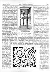 WORK No. 156 - Published March 12, 1892   9