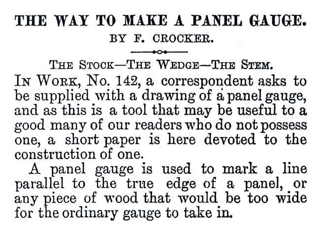 WORK No. 159 - Published April 2, 1892  5