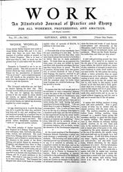 WORK No. 159 - Published April 2, 1892  4