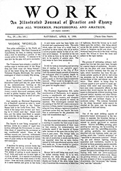 WORK No. 160 - Published April 9, 1892  4