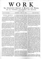 WORK No. 162 - Published April 23, 1892  4