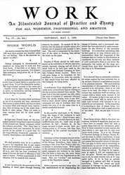 WORK No. 164 - Published May 7, 1892  4