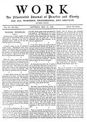 WORK No. 167 - Published May 28 1892  4