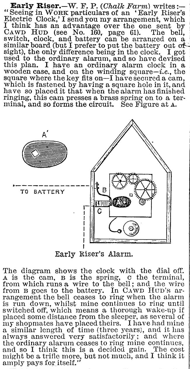 WORK No. 171 - Published June 25 1892  5