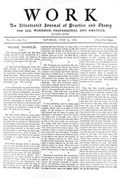 WORK No. 171 - Published June 25 1892  4