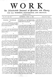 WORK No. 172 - Published July 2 1892  4