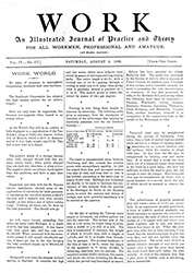 WORK No. 177 - Published August 6 1892  4