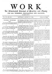 WORK No. 180 - Published August 27 1892 4
