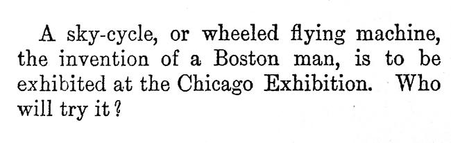 WORK No. 182 - Published September 10 1892  5