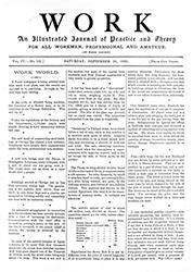 WORK No. 182 - Published September 10 1892  4