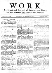 WORK No. 184 - Published September 24 1892  4