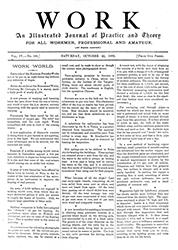 WORK No. 188 - Published October 22 1892  4
