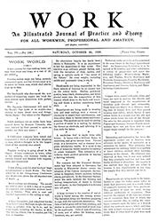 WORK No. 189 - Published October 29 1892  4