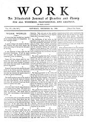 WORK No. 197 - Published December 24 1892  4