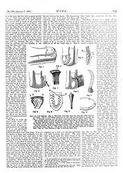 WORK No. 199 - Published January 7th 1893 NEW 9