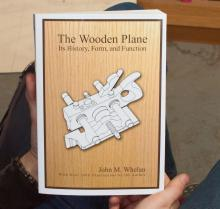 The Wooden Plane: Its History, Form & Function
