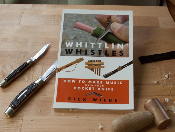 Whittlin' Whistles