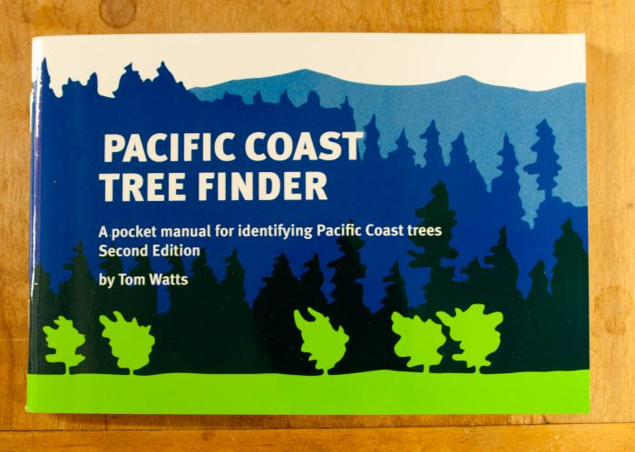 Pacific Coast Tree Finder