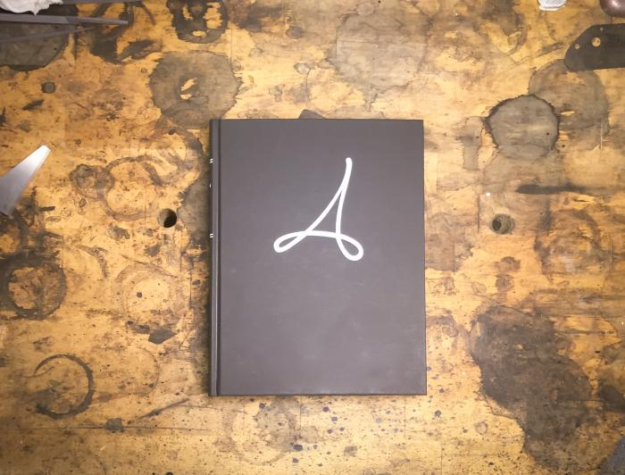 The Anarchist's Design Book