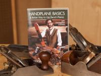 Handplane Basics - A Better Way to Use Bench Planes - DVD