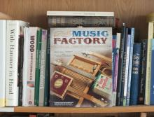 Handmade Music Factory