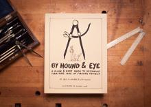 By Hound & Eye: A Plain & Easy Guide To Designing Furniture With No Further Trouble