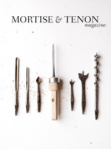 Mortise and Tenon Magazine
