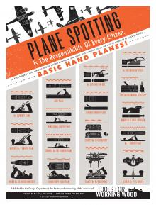 Limited Edition Poster - Plane Spotting