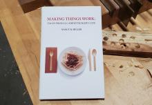 Making Things Work: Tales from a Cabinetmaker's Life - 2nd Edition