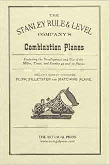 The Stanley Combination Plane