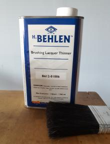 Behlen Lacquer Thinner