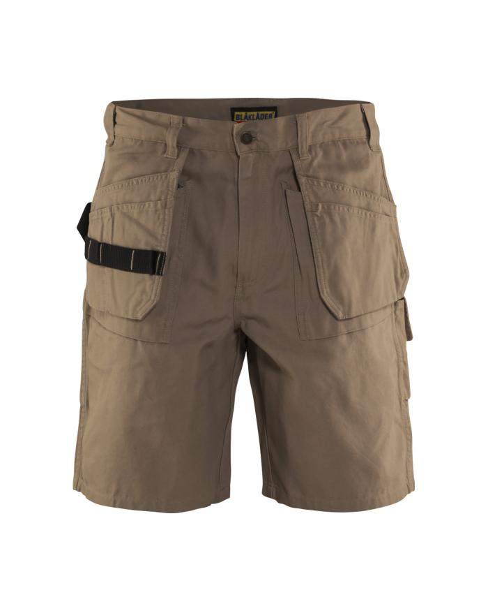 Blaklader Bantam Shorts - Antique Khaki