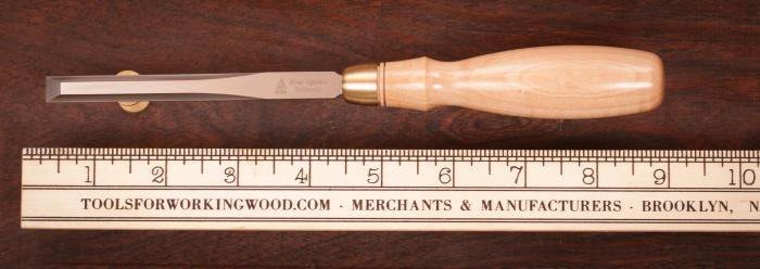 "3/8"" Dovetail Chisel"