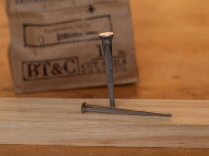 BT&C Common Cut Nail