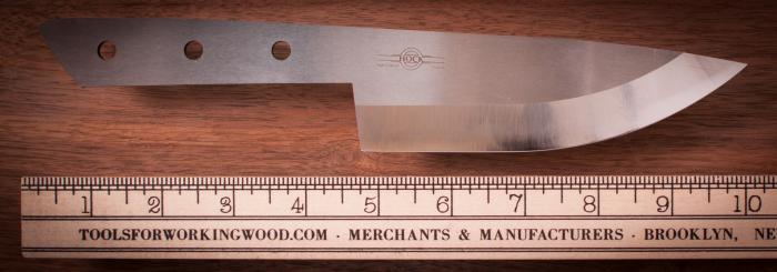 "5"" Chef's knife kit"