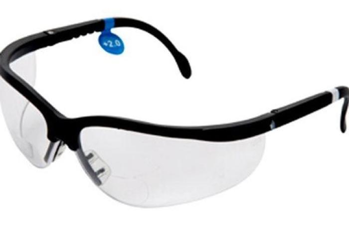 FastCap CatEyes Featherweight Magnifying Safety Glasses