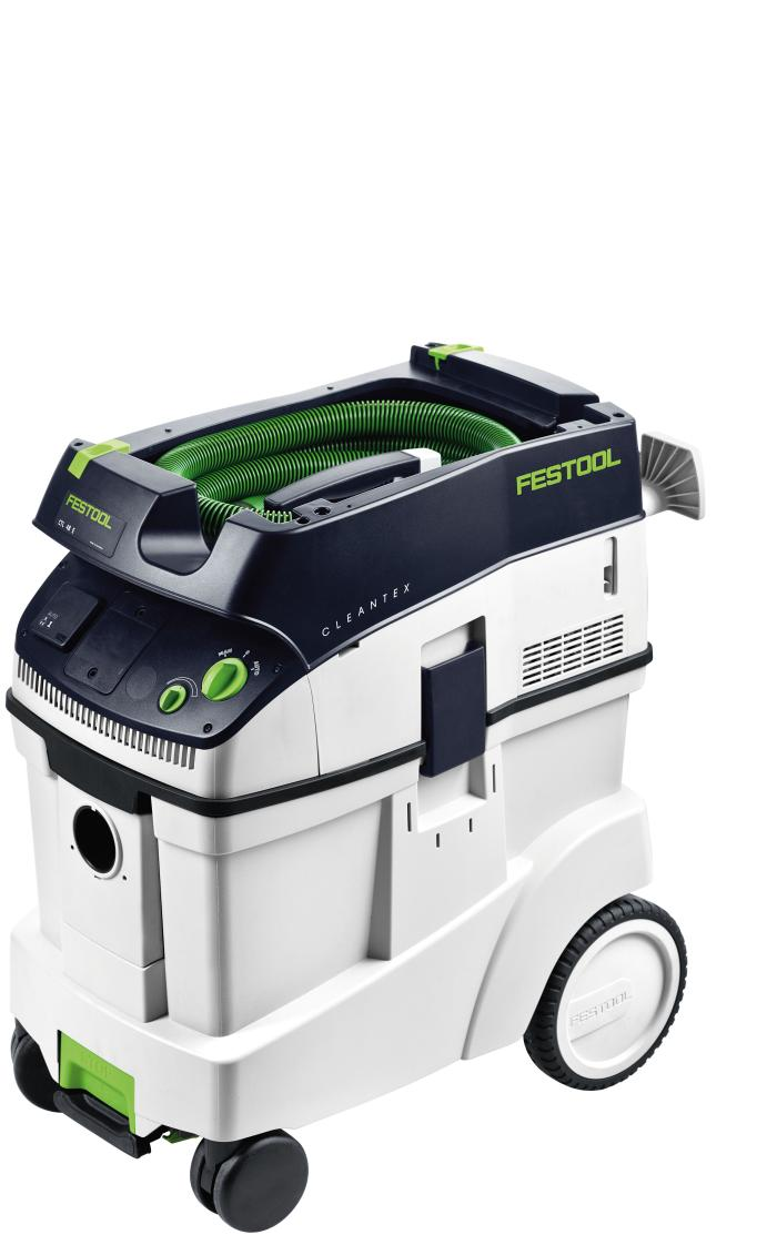 Festool Vacuums (dust extractors)