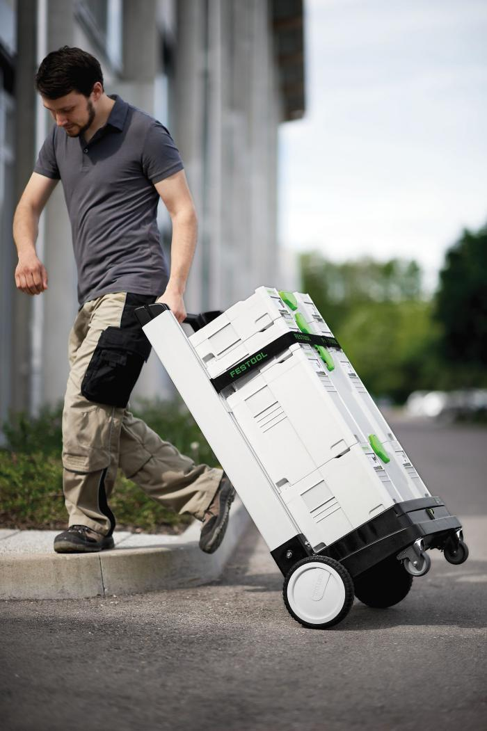 Festool Sys Roll 100 Hand Truck