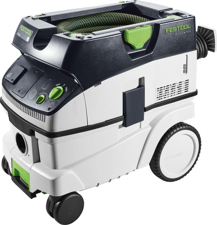 Festool CT 26 Vacuums (Dust Extractors) and Accessories