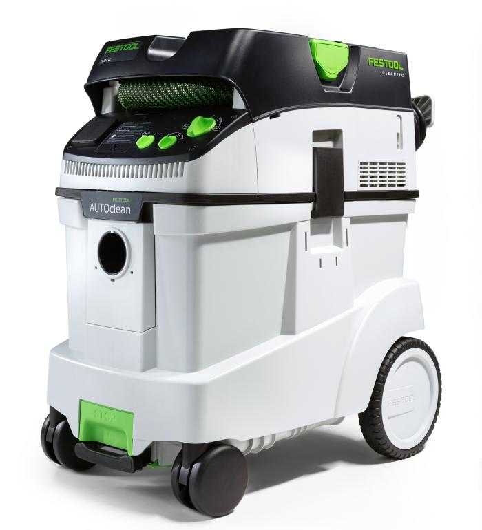 Festool CT 48 E AC AutoClean Mobile Dust Extractor  #576761 and Accessories
