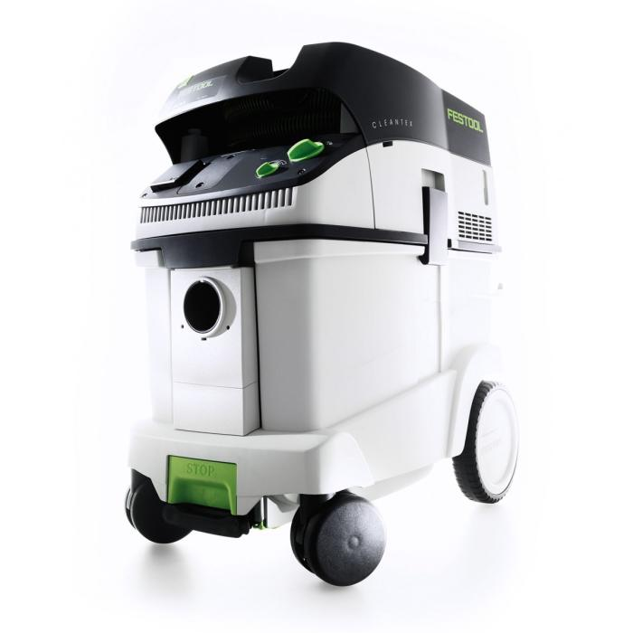 Festool CT 48 Vacuums (Dust Extractors) and Accessories