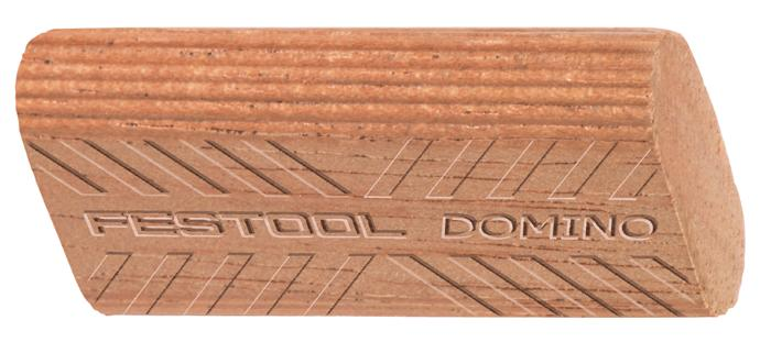 Domino Beech tenon 10x50 (85 pieces) (#494942)