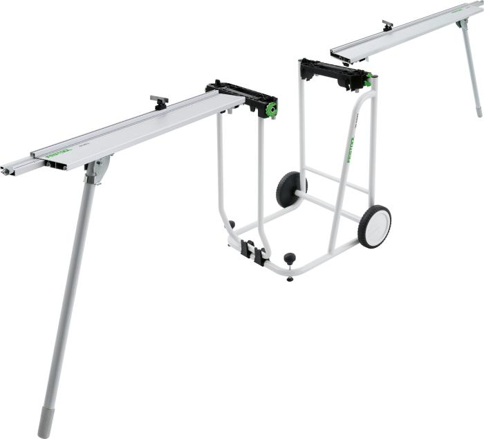 UG-KA-Set Kapex Portable Stand w/ left and right extensions Imp. (#201179)