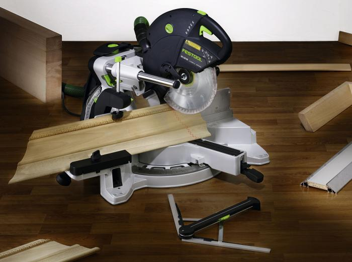 Festool Kapex Ks120 Eb Mitre Saw