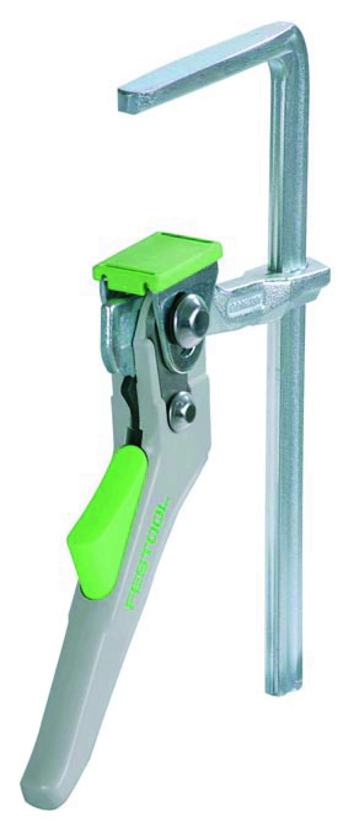 Quick clamp 1x, MFT, FS (#491594)