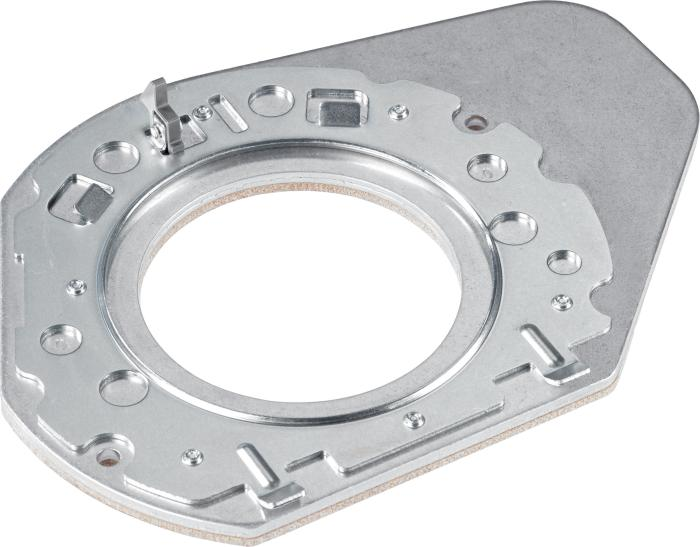 Widened support sub base for OF 2200, for use with large edge forming bits (#494682)