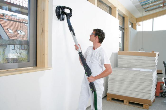 Festool 495166 Replacement Brush Segment for Planex Drywall Sander