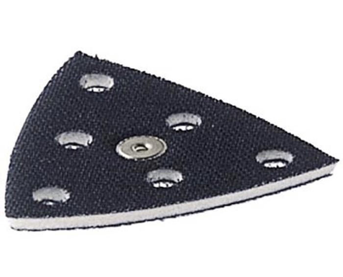 Triangular Sanding Pad for  RO 90 & DX 93 Sanders - Soft (#488715)