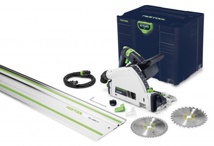 Emerald Edition with Track, Blue Systainer extra includes: 28T Saw Blade ($61 Value)  (#576688)